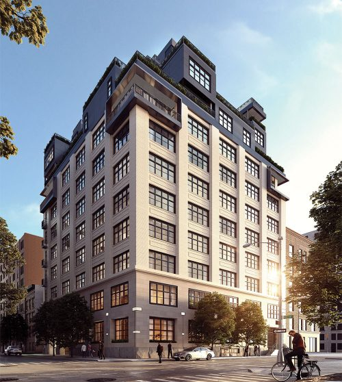 Manhattan, Brooklyn Welcome New Towers, Boutique Buildings, Mansion Global